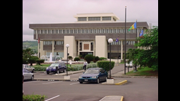 Eastern Caribbean Central Bank To Publish Annual Report On The Financial Stability of The ECCU