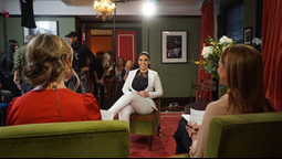 Excerpts from Telemundo's Interview with Emma Coronel, the Wife of El Chapo