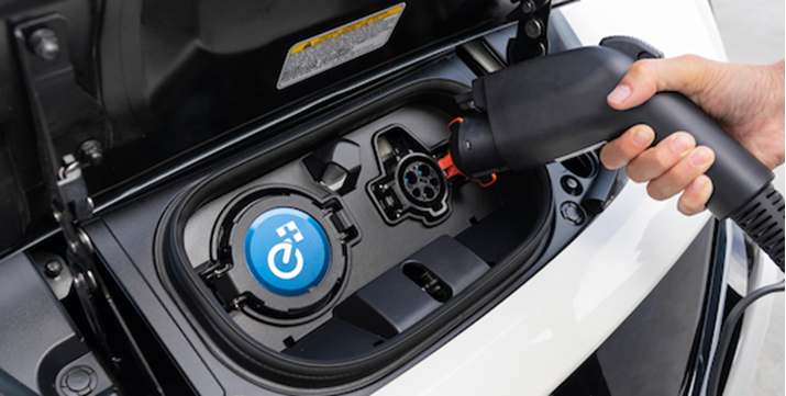 Electric vehicles will be a significant aspect of the 2020 Canadian International AutoShow