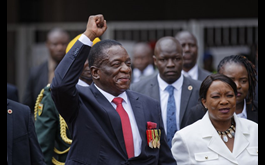 Can Zimbabwe's New President Emmerson Mnangagwa Truly Bring Change to The Country?