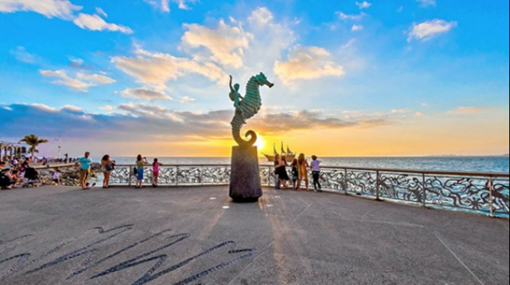 Puerto Vallarta Celebrates Centennial with Music, Art, Culture, Exhibitions and Sports