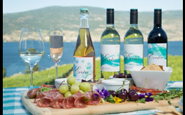 Evolve Cellars Picnic Bar Now Open in British Columbia, Canada