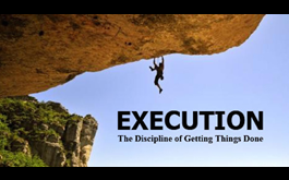 Execute or Be Executed