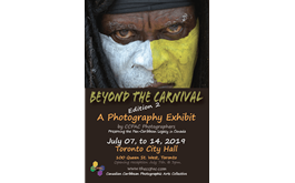 Canada's best Caribbean Canadian Photographers To Be Featured in City Hall Exhibition