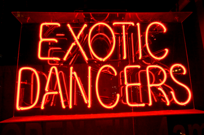 How Exotic Dancers Can Build Professional Success Without Sacrificing Personal Needs