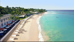 Fairmont Royal Pavilion, Barbados Re-Opens on November 1st, 2020