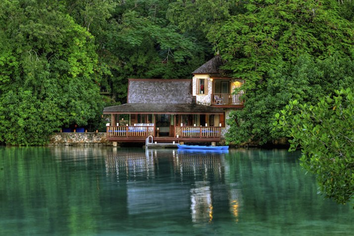 Bask in a wellness getaway with Water-Centric Retreats in Jamaica