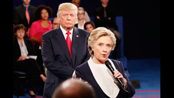 Final Debate Showdown Between Hillary Clinton and Donald Trump Set To be Interesting