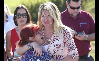 Former Student Kills 17 People at Florida High School