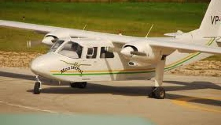 Fly Montserrat Passes All Safety Recommendations