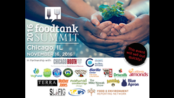 40+ Food Experts Joining Chicago Food Tank Summit