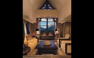 Four Seasons Resort and Residences Whistler Launches the 'Ultimate Whistler Residential' Package