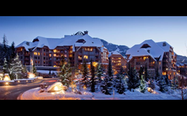 Four Seasons Resort & Residences Whistler, Canada, Awarded Coveted Forbes Five-Star Rating for 3rd Consecutive Year