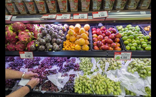 Cousins Market Satisfies Growing Consumer Appetite for Fresh, High-quality Prepared Foods