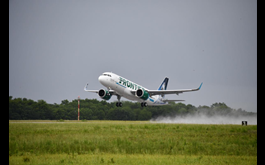 Frontier Airlines Set To Liftoff for St Thomas, USVI, February 2021