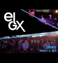 Game On: EGLX 2018 Levels Up, Connecting Gamers at Toronto Convention