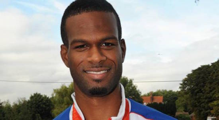 Olympic Medal-winning Athlete Germaine Mason Dies In Motorcycle Crash in Jamaica