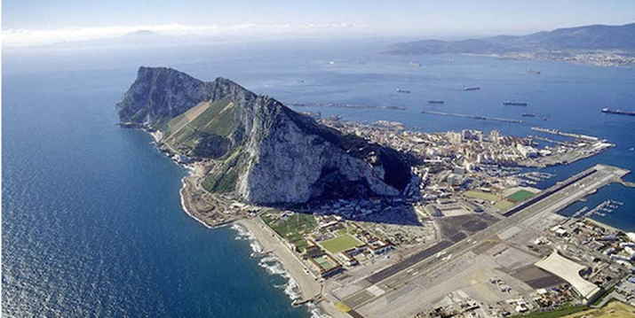 BREXIT Tensions: Spanish Navy Ship Entered British Territory of Gibraltar: 'Incursion' or 'Routine?'