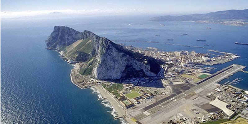 A Possible BREXIT Fight Over Gibraltar Between The UK and Spain Looms Large
