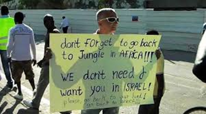 Is This Right? Israel Plans to Pay African Migrants $3,500 To Leave or Face Jail