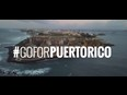 Puerto Rico Encourages Travel with New Campaign