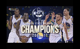 2017 NBA Champions, Golden State Warriors Say They Won't Be Visiting The White House