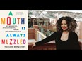 A Mouth is Always Muzzled | Book Signing & Talk W/ Natalie Hopkinson