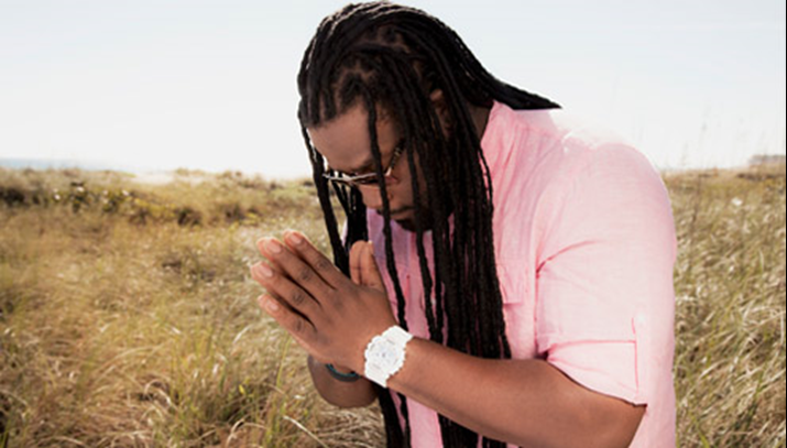 gramps morgan on beach