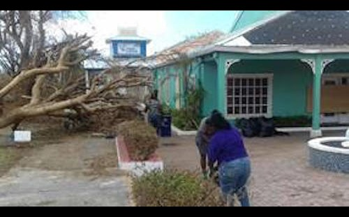 Grand Bahama Tourism Industry Begins Rebuilding after Hurricane Matthew