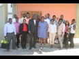 St. Kitts and Nevis Delegation Visits Montserrat On Retreat To Strengthen Relations