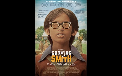 GROWING UP SMITH opens in Toronto on April 7th!