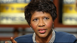 Caribbean-American Heritage Month Wall of Fame: Gwen Ifill - Journalist Extraordinaire