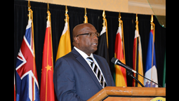 Remarks by Prime Minister Harris at the Observance of National Heroes Day, September 16th in St Kitts & Nevis