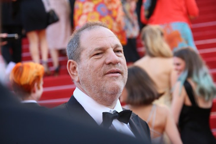 Harvey Weinstein Pleads Not Guilty to Sexual Assault Charges