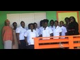 Eight Students Begin The Reintroduced Nursing Programme on Montserrat
