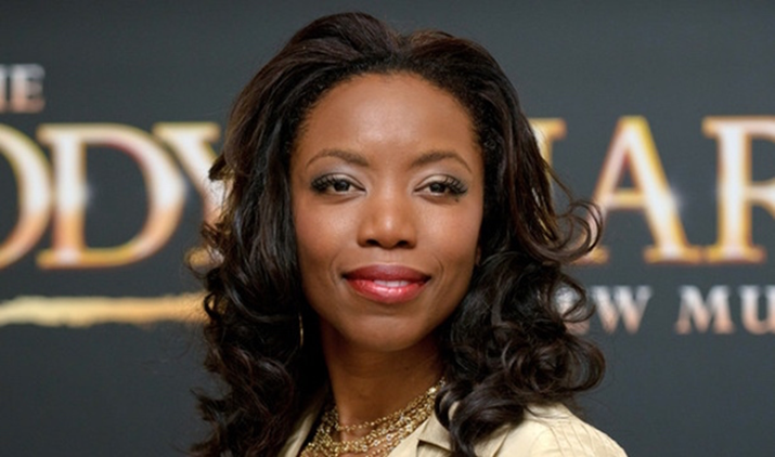 Caribbean-American Heritage Month Wall of Fame: Heather Headley - Anointed to be Versatile