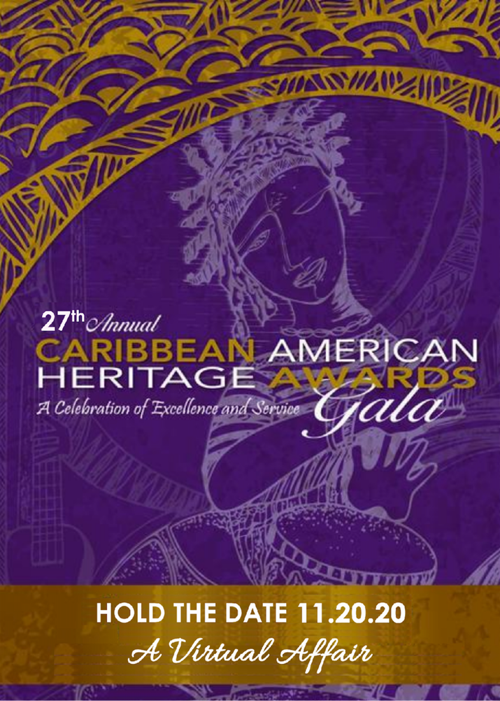 2020 Caribbean American Heritage Awards to Honour Buju Banton Amongst Others
