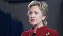 FBI: New Hillary Clinton Emails Prompt Further Investigation