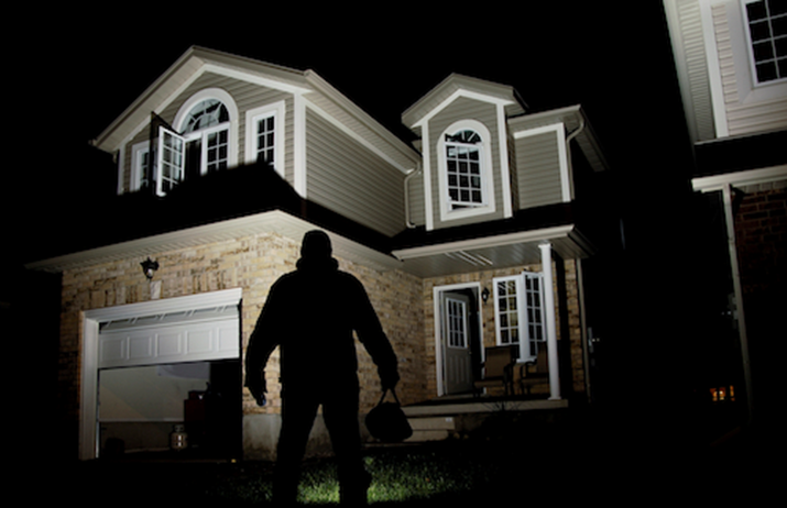 New Year, Smarter Home: Home Security Hook-Up of the Future Can Call 911 for You