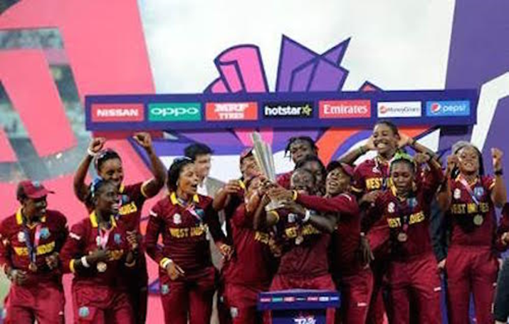 Watch your wickets! Antigua to host historic ICC Women's World T20