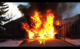 Six Tips for Preventing a House Fire