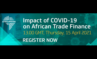 Impact of COVID-19 on African Trade Finance