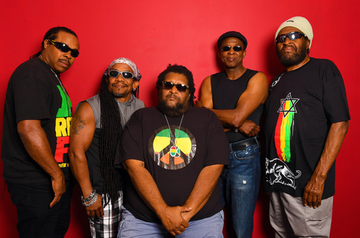 Caribbean American Heritage Luminary Award to Go to Reggae Band Inner Circle