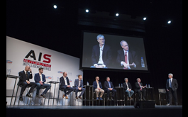 Electrification a Hot Topic of Discussion at 2018 Canadian International Autoshow