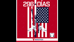 "PODCAST SERIES ""296+ DÍAS"" Chronicles Undocumented Immigrant's Experience"