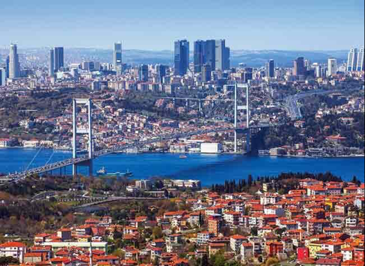 Istanbul to host UNESCO Creative Cities Annual Conference in 2021