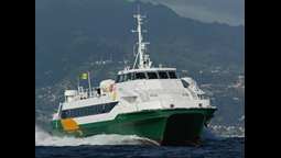 Jaden Sun and Government of Montserrat Sign One year Contract Agreement for Ferry Services