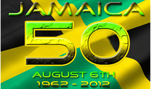 jamaica 50th anniversary