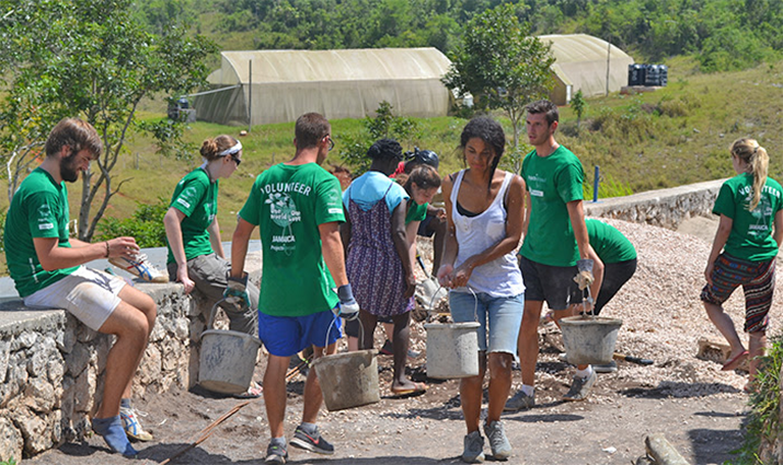 Volunteerism – a Powerful Tool for Corporate Growth