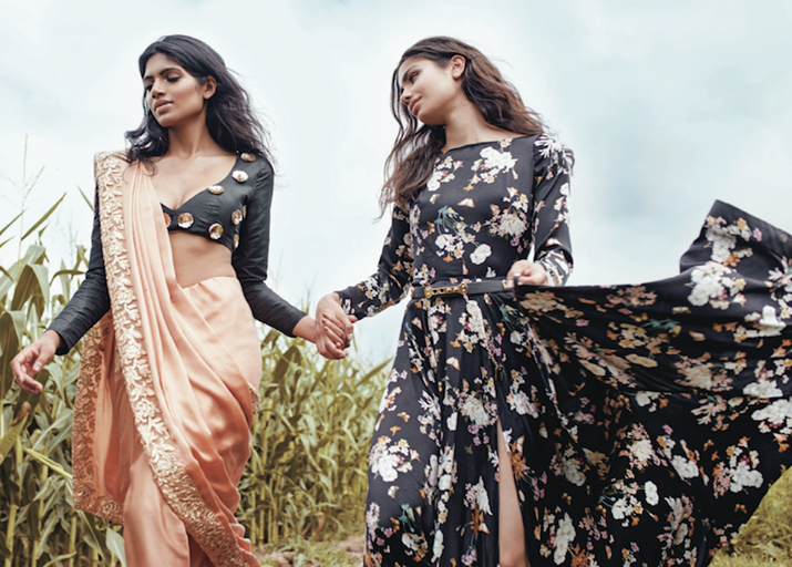 Canadian Bridal and Eveningwear Designer, Mani Jassal To Unveil Free Spirit Collection in September